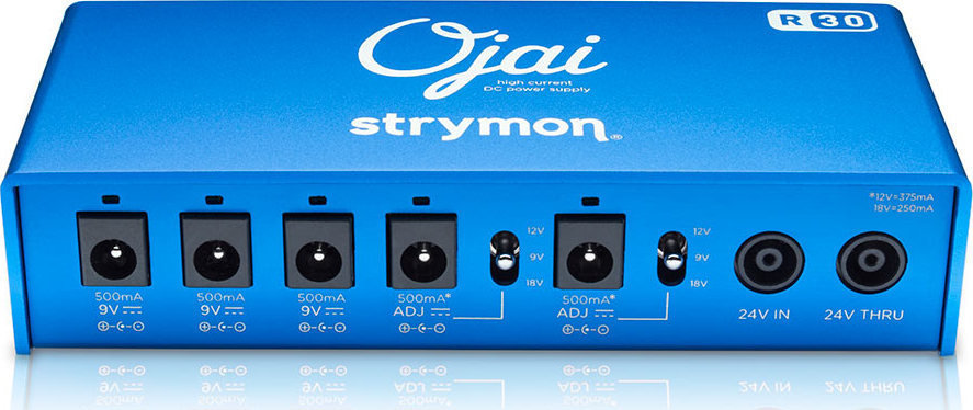 【送料無料】Strymon OR30-X 「Ojai R30」 システム増設用 エクスパンション 「Ojai・キット R30」 ※アダプター無し。単体では動作しません【smtb-TK】, ハワイ専門店 アロハマーケット:3e81dfa6 --- sunward.msk.ru