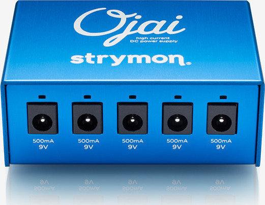 【送料無料】Strymon Ojai-X 「Ojai」 システム増設用 エクスパンション・キット ※アダプター無し。単体では動作しません【smtb-TK】