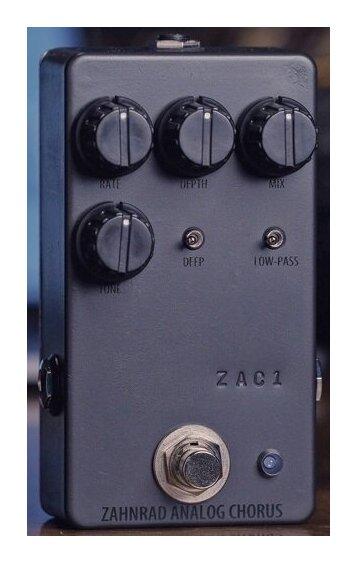 <title>限定品 Zahnrad by nature sound ZAC-1 アナログコーラス 送料無料 smtb-TK</title>