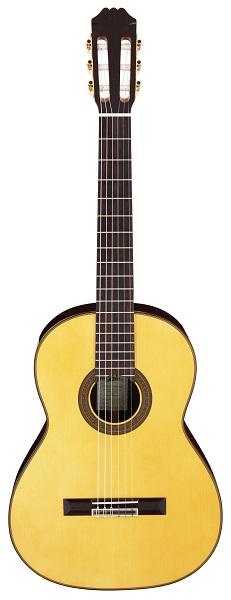 【送料無料】アリア ARIA ACE-7S/ライトケース付 SPRUCE クラシックギター スペイン製【smtb-TK】