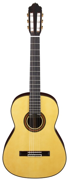 【送料無料】ホセ・アントニオ Jose Antonio No.3/ライトケース付 クラシックギター スペイン製【smtb-TK】