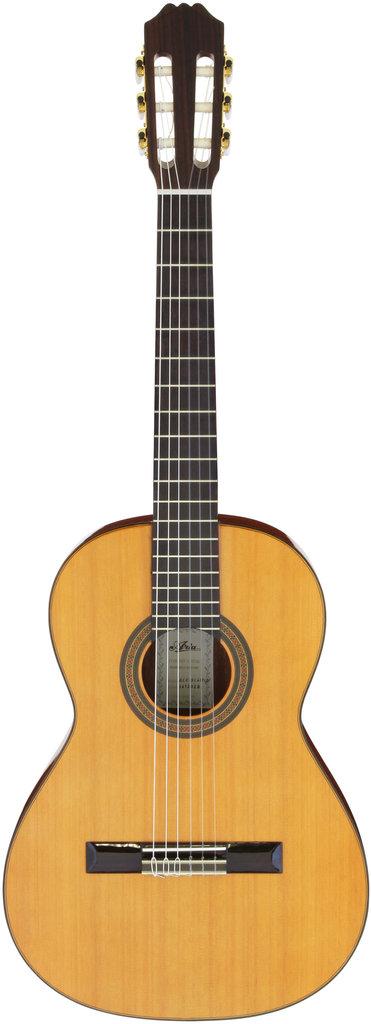 【送料無料】アリア ARIA ACE-5C 610 Cedar スモールサイズ クラシックギター スペイン製【smtb-TK】