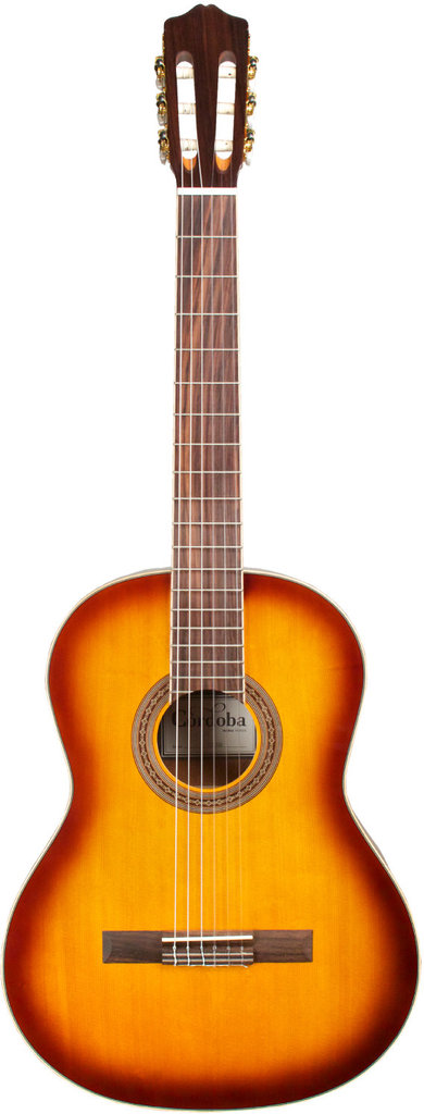 【送料無料】Cordoba C5 SB クラシックギター シカトスプルース単板トップ/ギグバッグ付【smtb-TK】
