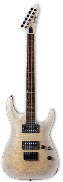 【送料無料】グラスルーツ by ESP GrassRoots G-HR-55FX See Thru White Satin エレキギター【smtb-TK】