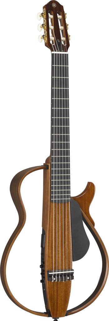 【送料無料】ヤマハ YAMAHA SLG200NW/ナイロン弦(ソフトケース+インナーフォン付属) サイレントギター【smtb-TK】【代金引換不可】