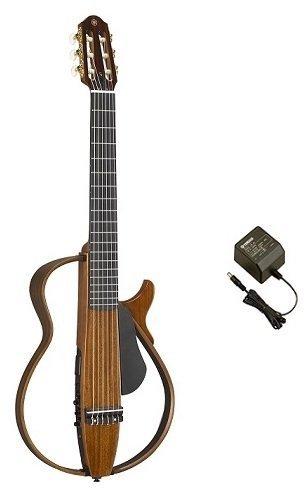 【送料無料】ヤマハ YAMAHA SLG200NW/ナイロン弦(純正電源アダプター/PA-3Cセット) サイレントギター【smtb-TK】【代金引換不可】