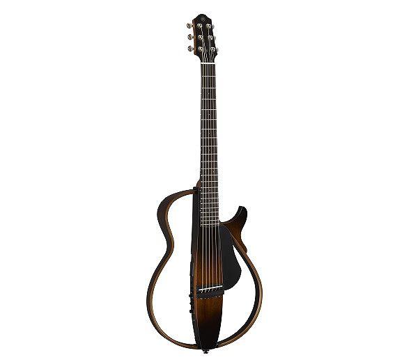 ※本品はスチール弦モデルです ヤマハ YAMAHA SLG200S TBS スチール弦 smtb-TK 捧呈 送料無料 サイレントギター 日本最大級の品揃え ソフトケース+インナーフォン付 代金引換不可