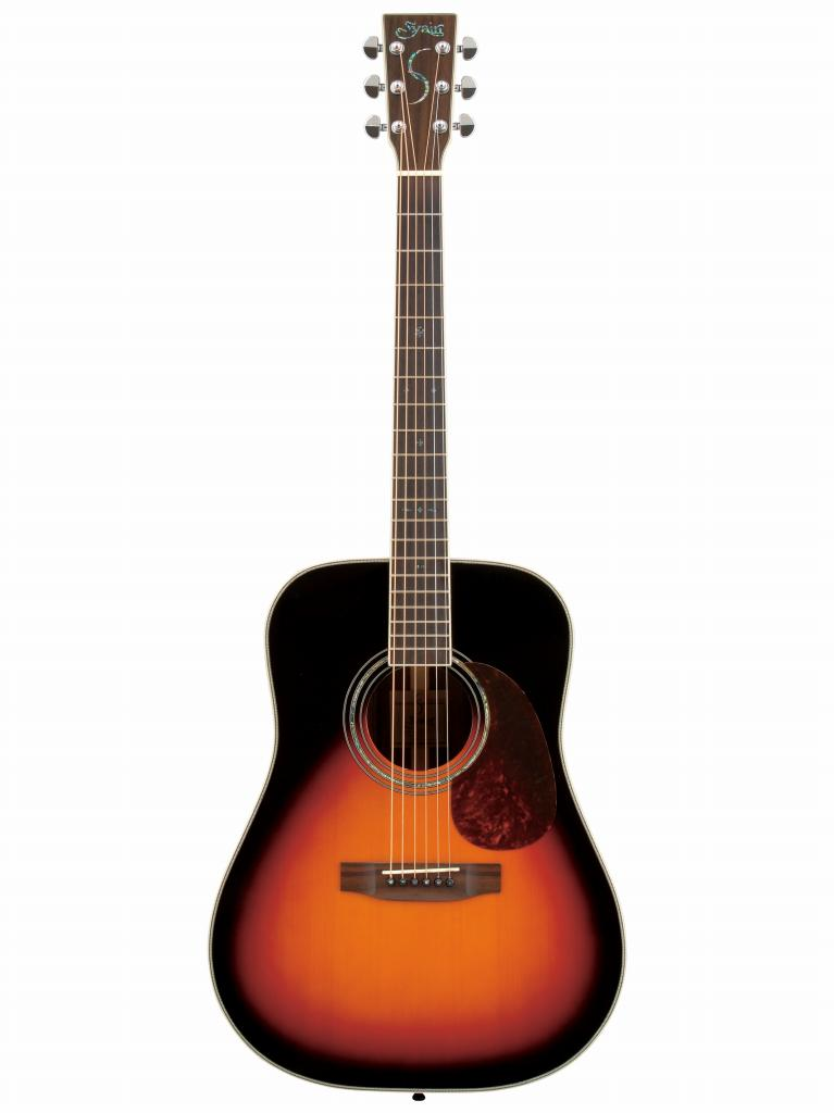【送料無料】S.Yairi YD-5R/3TS アコースティックギター【smtb-TK】