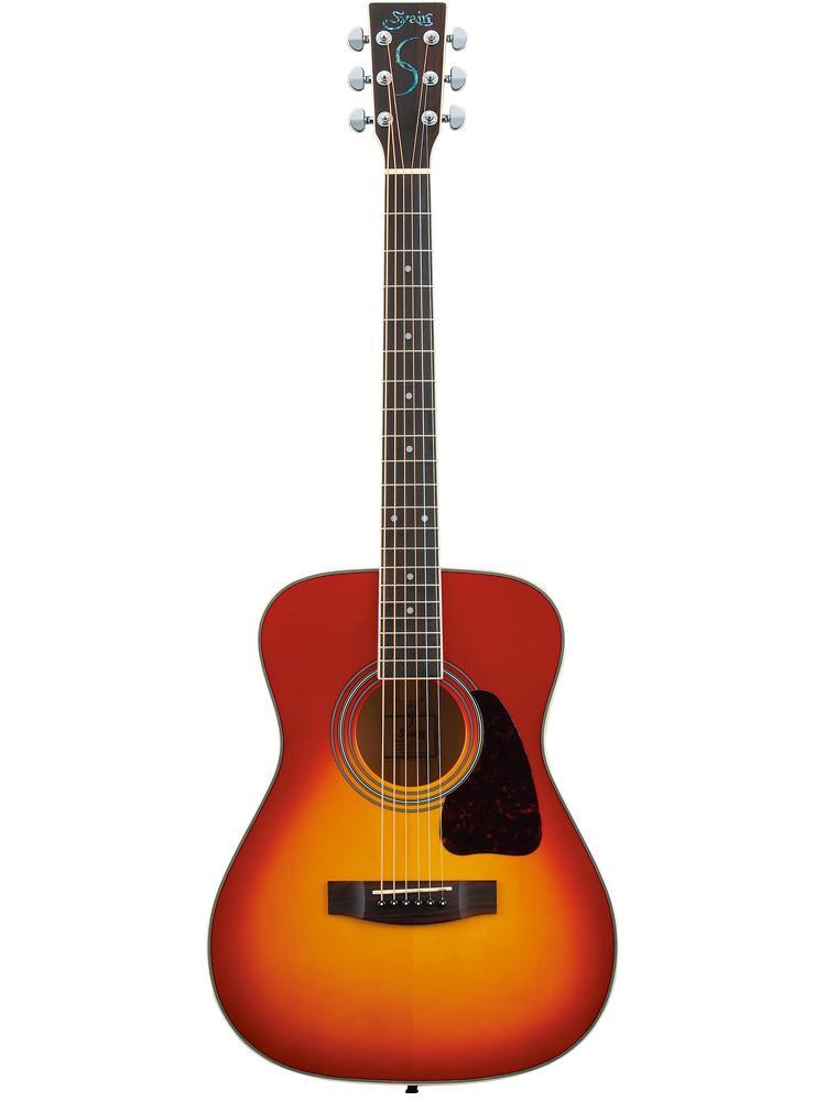 【送料無料】S.Yairi YF-3M/CB アコースティックギター【smtb-TK】