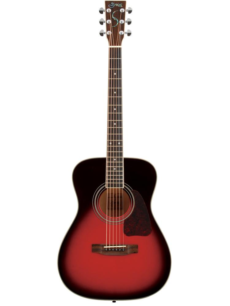 【送料無料】S.Yairi YF-3M/WB アコースティックギター【smtb-TK】