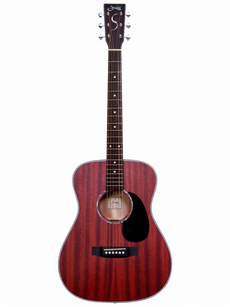 【送料無料】S.Yairi YF-4M/WR アコースティックギター【smtb-TK】