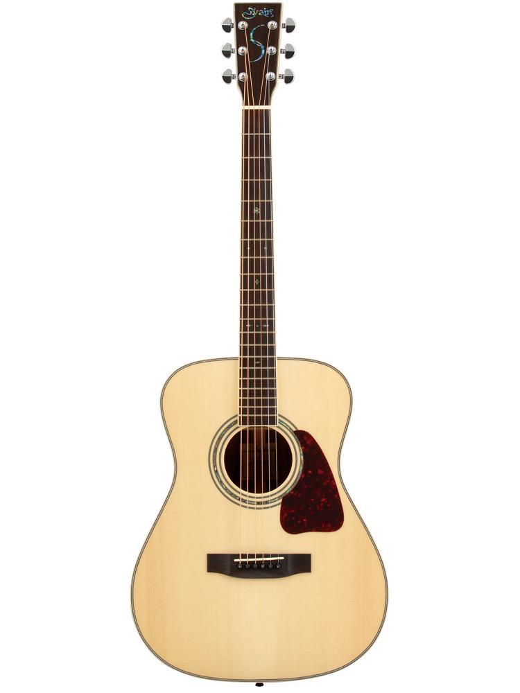 【送料無料】S.Yairi YF-5R/N アコースティックギター【smtb-TK】