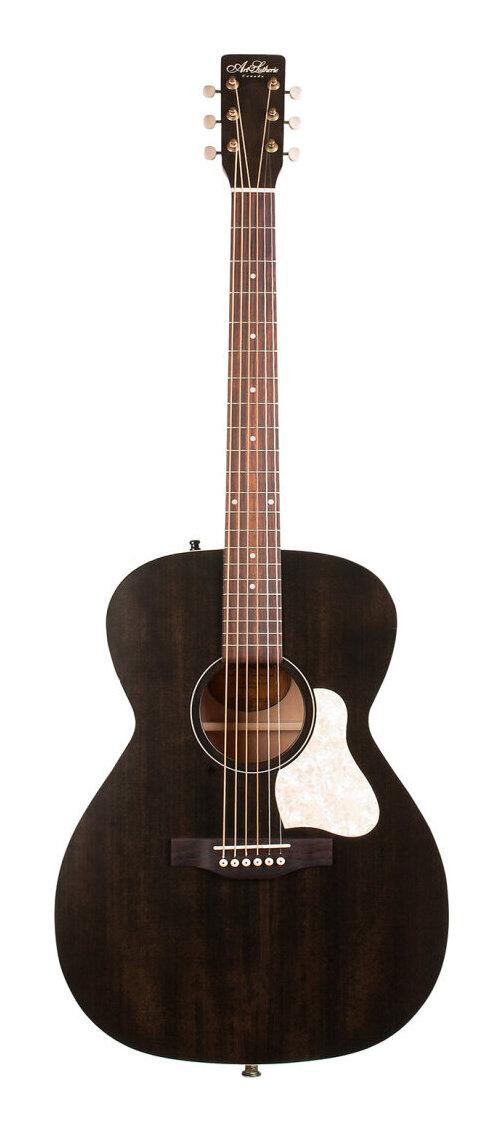 Art & Lutherie Legacy Faded Black アコースティックギター【送料無料】【smtb-TK】