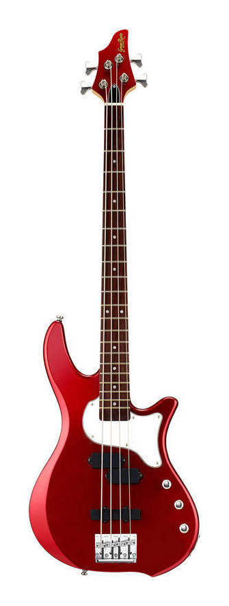 GrassRoots G-BB-DLX Candy Apple Red ベース【送料無料】【smtb-TK】