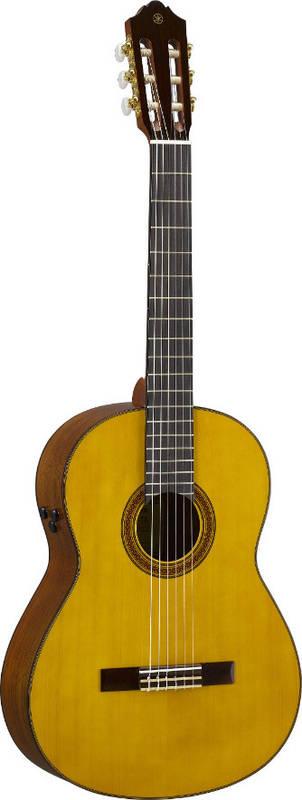 YAMAHA YAMAHA CG-TA(ギグケース付属) ヤマハ トランスアコースティックギター【smtb-TK】【送料無料】, アラカワク:97eda6f5 --- sunward.msk.ru