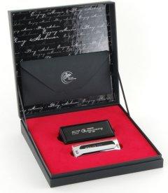 【送料無料】ホーナー HOHNER 150th Anniversary Chrome M20071/20【smtb-TK】