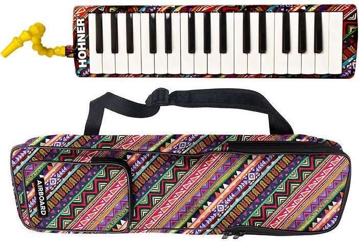 ホーナーメロディカ HOHNER Melodica Airboard 32 鍵盤ハーモニカ【送料無料】【smtb-TK】