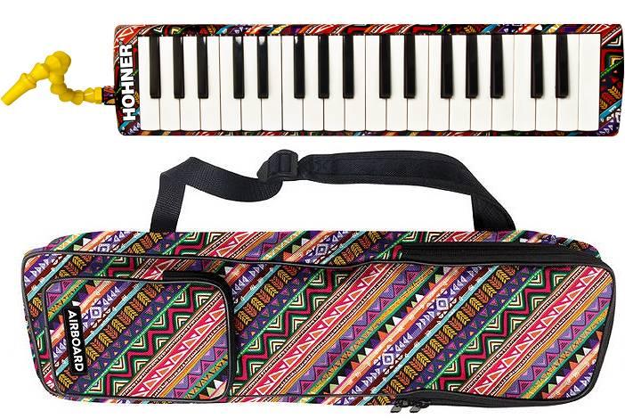 【送料無料】ホーナーメロディカ HOHNER Melodica Airboard 37 鍵盤ハーモニカ【smtb-TK】
