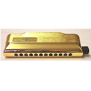 【送料無料】ホーナー HOHNER CX-12/Gold(7545/48)【smtb-TK】