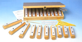 【送料無料】ゴールドン goldon GD11605 バーチャイムセット木箱入り【smtb-TK】