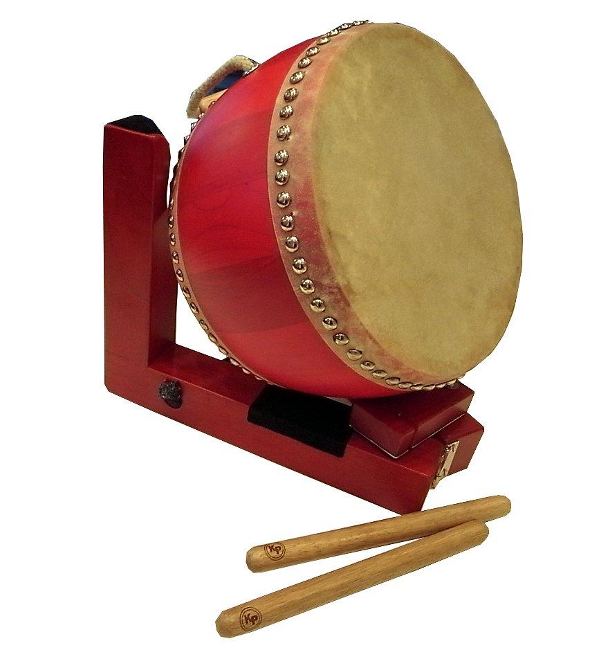 【送料無料】キッズ・パーカッション Kids Percussion KP-1200/JD/RE キッズ和太鼓【smtb-TK】
