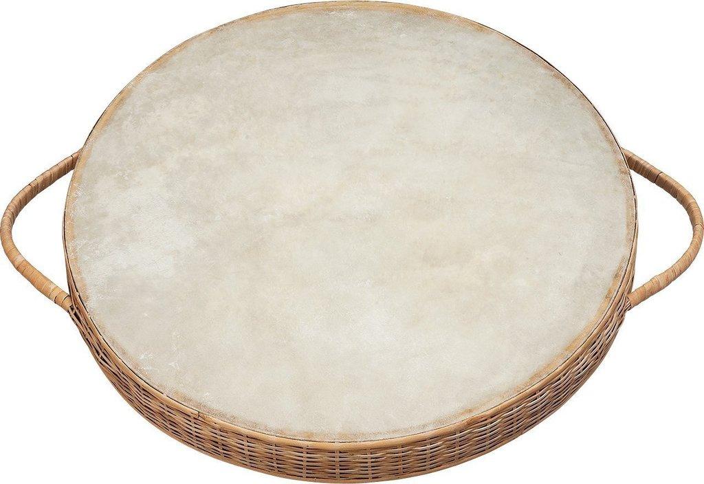 【送料無料】キッズパーカッション Kids Percussion KP-1430/OD ハンドル付 オーシャンドラム/大【smtb-TK】