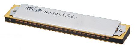 トンボ楽器 TOMBO No.1921S/マイナーキー 超特級イワサキソロ