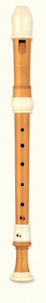 【送料無料】ヤマハ YAMAHA YRA-811 木製リコーダー アルト【smtb-TK】