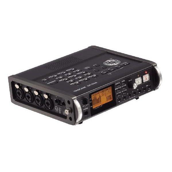 【送料無料】タスカム TASCAM DR-680(SDHC8GB) ポータブルマルチトラックレコーダー【smtb-TK】