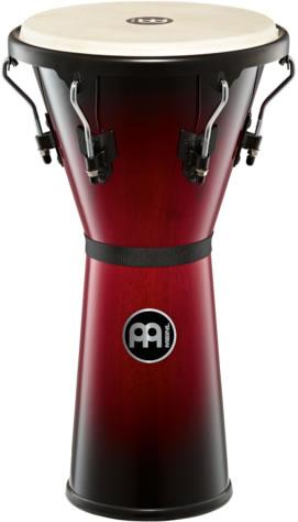 【送料無料】マイネル MEINL HDJ500/WRB HEADLINER SERIES ウッドジャンベ 山羊皮ヘッド【smtb-TK】