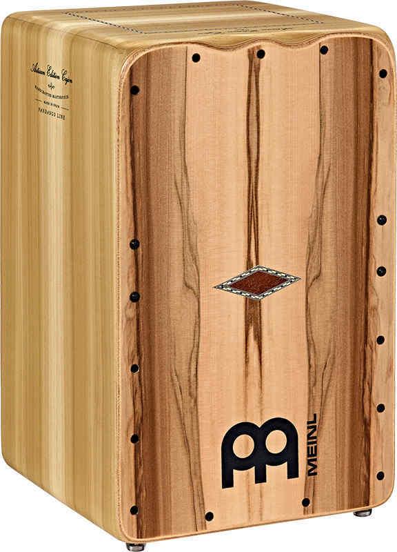 【送料無料】マイネル MEINL AEFLIH ARTISAN EDITION CAJON FANDANGO LINE Indian Heartwood フラッグシップ カホン【smtb-TK】