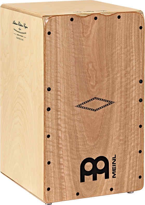 【送料無料】マイネル MEINL AETLLE ARTISAN EDITION CAJON TANGO LINE Light Eucalyptus フラッグシップ カホン【smtb-TK】
