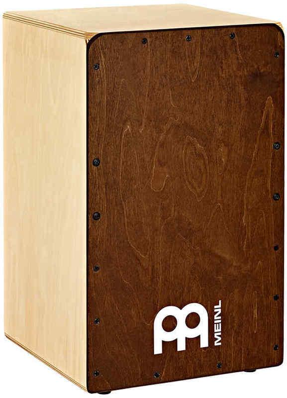 高い素材 【送料無料】マイネル Birch MEINL SC100AB SNARECRAFT CAJON Almond Almond Birch カホン【smtb-TK】 カホン【smtb-TK】, カバー屋さん(ふとん村グループ):4112b8b1 --- semanariodejacarei.com.br