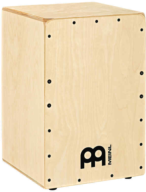 【送料無料】マイネル MEINL SC80B SNARECRAFT CAJON Baltic Birch カホン【smtb-TK】