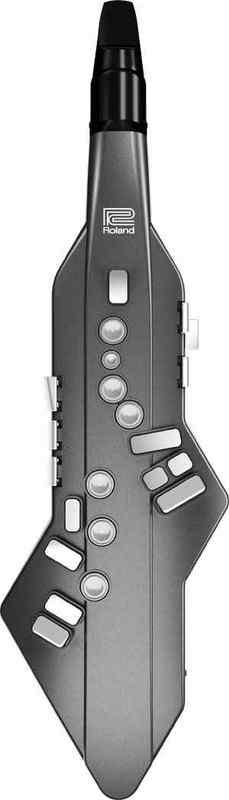 【送料無料】ローランド Roland AE-05 Aerophone GO コンパクトなエアロフォン ウインドシンセサイザー【smtb-TK】