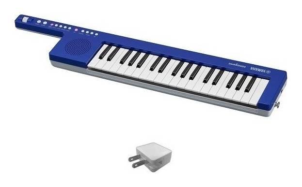 YAMAHA SHS-300BU(USB ACアダプター付) sonogenic Blue/ブルー【送料無料】【smtb-TK】