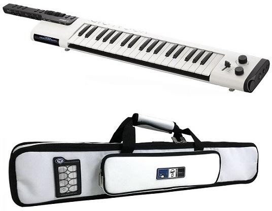 【送料無料】ヤマハ YAMAHA VKB-100(PROTECTIONracket製専用ギグケース付) ボーカロイドキーボード VOCALOID KEYBOARD【smtb-TK】