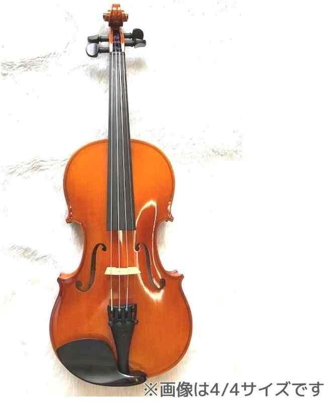 【送料無料】Karl Hofner #100 アウトフィット(4点セット) カール・ヘフナー バイオリンセット(サイズ:4/4 3/4 1/2 1/4)【smtb-TK】