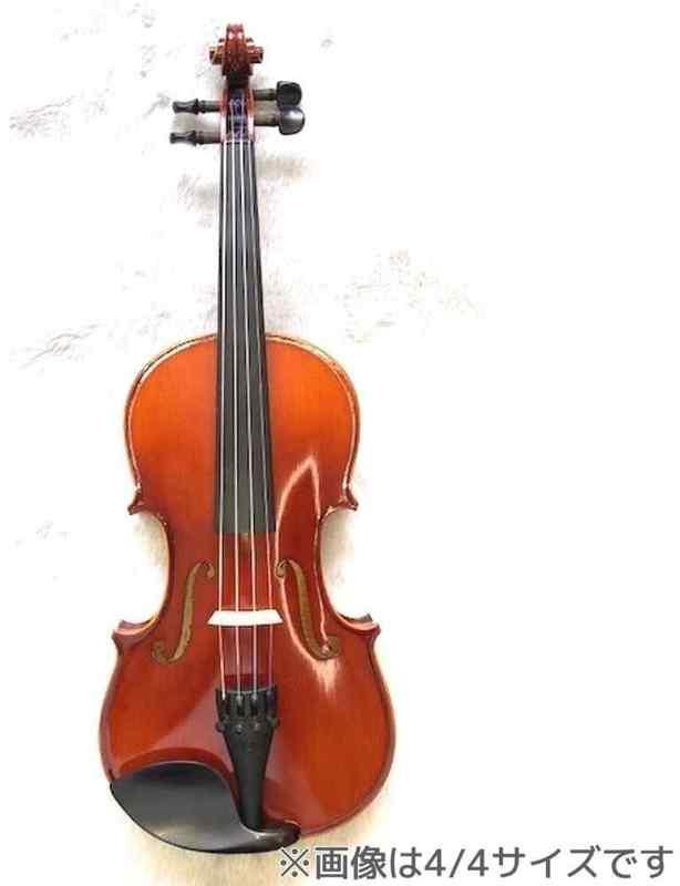 【送料無料】Karl Hofner #75 アウトフィット(4点セット) カール・ヘフナー バイオリンセット(サイズ:4/4 3/4 1/2 1/4)【smtb-TK】