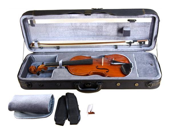 SUZUKI NO.300 アウトフィット バイオリン 4/4サイズ【送料無料】【smtb-TK】