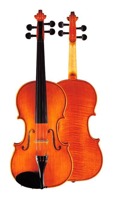 SUZUKI NO.540 3/4サイズ バイオリン【送料無料】【smtb-TK】