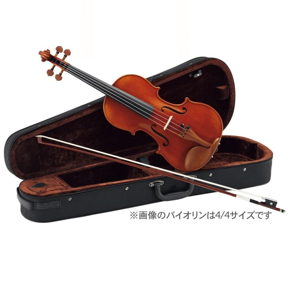 【送料無料】Carlo giordano VS-2 カルロ・ジョルダーノ バイオリンセット【smtb-TK】
