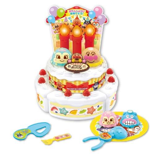新着 アンパンマン ろうそくフー アンパンマンバースデーアイスケーキセット キッズ向けおもちゃ 幼児玩具 ジョイパレット 送料無料 男の子プレゼント 品質検査済 幼児向けおもちゃ 女の子プレゼント