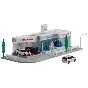 Tomica 本田汽车