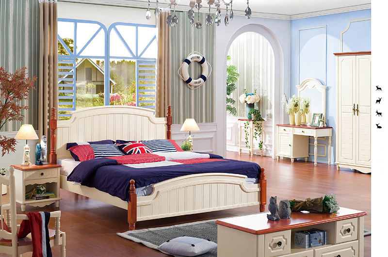 最安値!カントリーデザイン家具!寝室G 花瓶台【G36】