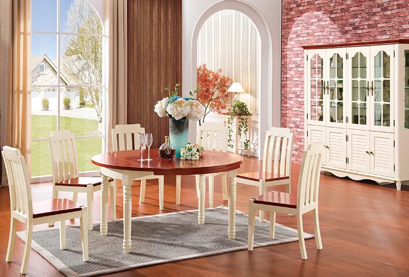 最安値!カントリーデザイン家具!食堂A 食卓テーブル【A72】