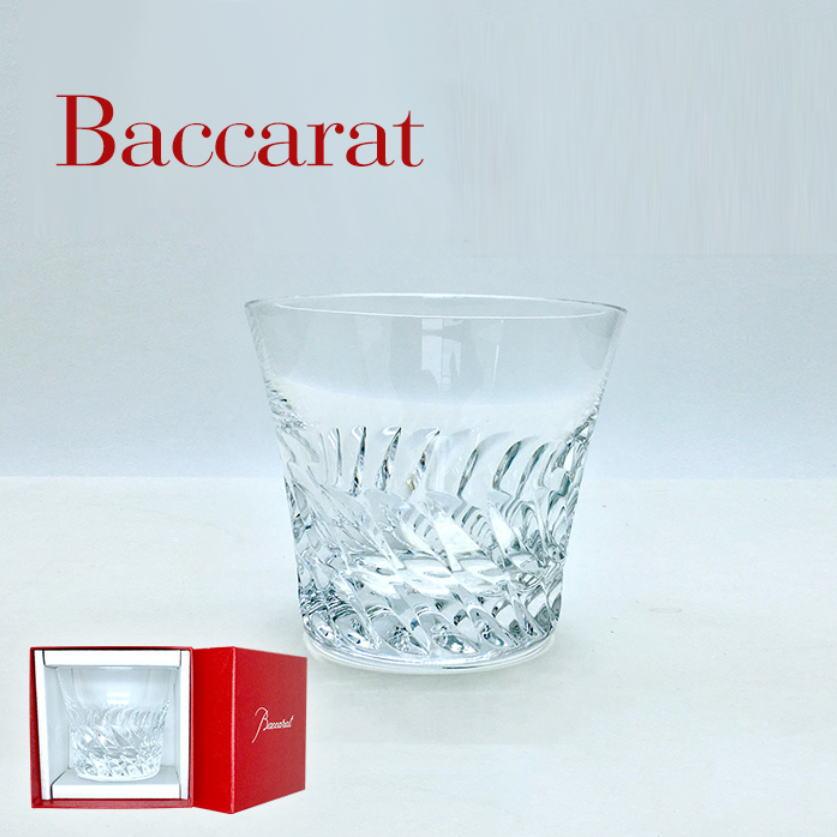 バカラ グラス タンブラー 名入れ Baccarat バカラ グローリア タンブラー シングル 1100292<送料無料> 名入れギフト 名入れ無料 記念品 退職祝い 引越し祝い ロックグラス 内祝い 父の日