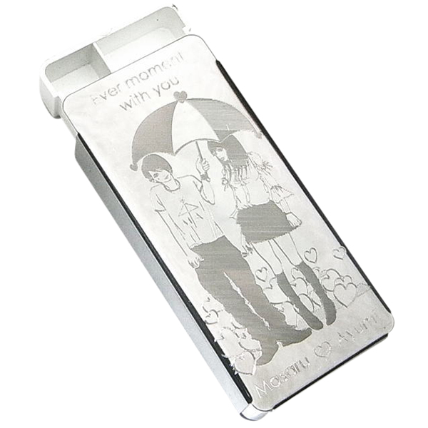 FRISK Case Name Couples Gifts Birthday