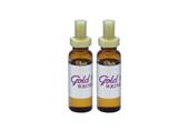 くれえる化粧品/ゴールドリンクルEF(化粧オイル)7ml×2本