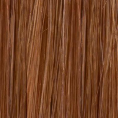 ●エクステンション みの毛 ロング 70cm 713M マホガニー
